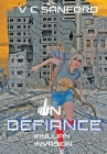 In Defiance: Iryllian Invasion Cover Image
