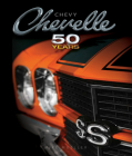 Chevy Chevelle Fifty Years Cover Image