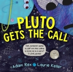 Pluto Gets the Call Cover Image