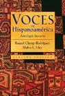 Voces de Hispanoamerica: Antologia Literaria Cover Image