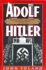 Adolf Hitler: The Definitive Biography Cover Image
