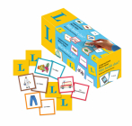 Langenscheidt Memo-Spiel Wie Heisst Das? - German Words Game: Spielerisch Deutsch Lernen Cover Image