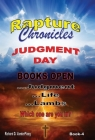The Rapture Chronicles Judgment Day Cover Image
