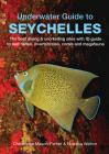 Underwater Seychelles Cover Image