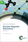 Nuclear Magnetic Resonance: Volume 45 Cover Image