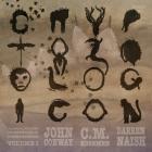 Cryptozoologicon: Volume I Cover Image