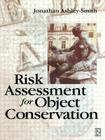 Risk Assessment for Object Conservation Cover Image