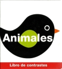 Animales (Libro de contrastes) Cover Image
