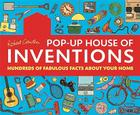 Pop-Up House of Inventions: Hundreds of Fabulous Facts about Your Home Cover Image