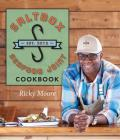 Saltbox Seafood Joint Cookbook Cover Image