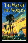 The War of the Worlds: Annotated Cover Image