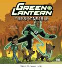 Green Lantern Is Responsible (DC Super Heroes Character Education) Cover Image
