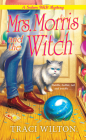 Mrs. Morris and the Witch (A Salem B&B Mystery #2) Cover Image