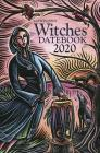 Llewellyn's 2020 Witches' Datebook Cover Image