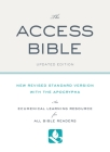 Access Bible-NRSV Cover Image