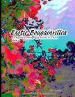 Exotic Bougainvillea 24 Digitized Photography Prints in a Book Book 1 Cover Image