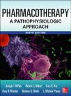 Pharmacotherapy: A Pathophysiologic Approach Cover Image