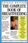 The Complete Book of Breastfeeding Cover Image