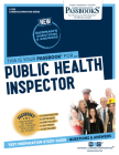 Public Health Inspector (Career Examination) Cover Image