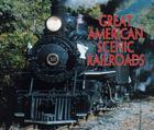 The Great American Scenic Railroads Cover Image