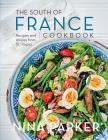 South of France Cookbook Cover Image