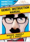 Mental Floss: Genius Instruction Manual Cover Image