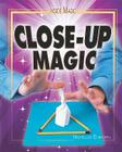 Close-Up Magic (Inside Magic) Cover Image