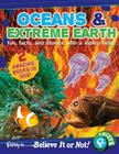 Ripley Twists: Oceans & Extreme Earth Cover Image