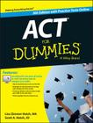 ACT for Dummies, with Online Practice Tests Cover Image