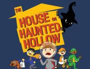 The House on Haunted Hollow Cover Image