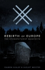 Rebirth of Europe: The Ethnofuturist Manifesto Cover Image