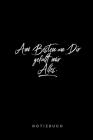 Am Besten an Dir gefällt mir Alles.: 110 Seiten - Geschenk an eine besondere Frau, Freundin und Schatz - schwarz Cover Image