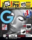 G Magazine 2018/39: Adobe Photoshop CC Tutorials Pro for Digital Photographers Cover Image