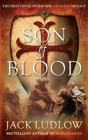 Son of Blood (Crusades #1) Cover Image