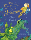 The Emperor of Absurdia Cover Image
