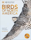 AMNH Birds of North America Cover Image