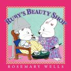 Ruby's Beauty Shop Cover Image