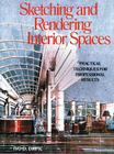 Sketching and Rendering of Interior Spaces Cover Image