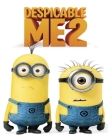 Despicable Me 2: Sceenplay Cover Image