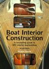 Boat Interior Construction Cover Image