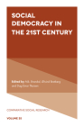 Social Democracy in the 21st Century (Comparative Social Research) Cover Image