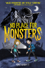 No Place for Monsters Cover Image