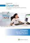 Lippincott CoursePoint for Jensen's Nursing Health Assessment: A Best Practice Approach Cover Image