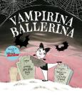 Vampirina Ballerina Cover Image