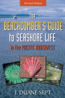 The Beachcomber's Guide to Seashore Life in the Pacific Northwest Cover Image