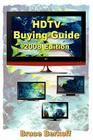 HDTV Buying Guide 2008 Edition Cover Image