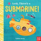 Look, There's a Submarine! (Look There's) Cover Image