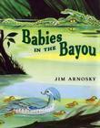 Babies in the Bayou Cover Image
