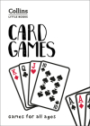 Card Games: Games for All Ages (Collins Little Books) Cover Image