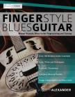 Fingerstyle Blues Guitar Cover Image
